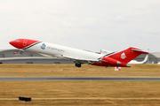 Boeing 727-2S2F(Adv) (G-OSRA)