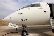 Bombardier CRJ-900LR (C-GIAU)