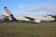 Airbus A320-111