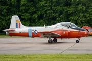 Hunting Percival T-5A Jet Provost (XW290)