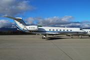 Gulfstream G550 (B-8152)