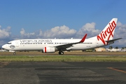 Boeing 737-8FE/WL (VH-VUO)