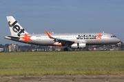 Airbus A320-232/WL (VH-VFL)