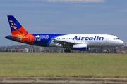 Airbus A320-232 (F-OZNC)