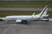 Boeing 737-7H6 BBJ