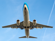 Boeing 737-8K2/WL (PH-HSE)