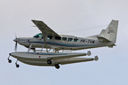 Cessna 208 Caravan I (PK-TVW)