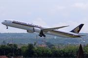 Boeing 787-10 Dreamliner (9V-SCC)