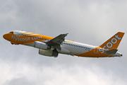 Airbus A320-232 (9V-TAS)
