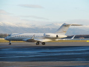 Bombardier BD-700-1A10 Global 6000 - N8998K