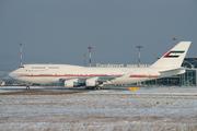 Boeing 747-433M