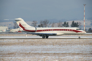 Bombardier BD-700-1A10 Global Express (VP-CYT)