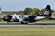 Lockheed C-130H Hercules (L-382) - CH-10