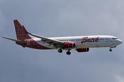 Boeing 737-9GP/ER (PK-LBH)