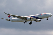 Airbus A330-323X (9M-MTM)