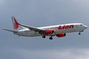 Boeing 737-9GP/ER (PK-LHV)