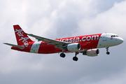 Airbus A320-216 (PK-AXY)