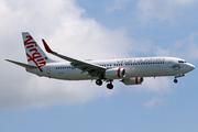 Boeing 737-8FE/WL (VH-YIM)