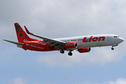 Boeing 737-9GP/ER (PK-LJF)