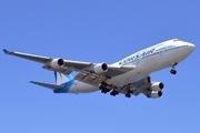 Boeing 747-422 - F-GTUI