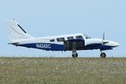 Piper PA-34-220T Seneca III (N424XC)