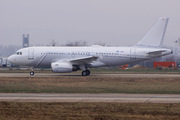 Airbus A319-113X CJ (HB-JJJ)