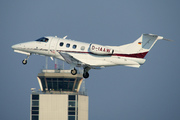 Embraer 500 Phenom 100 (D-IAAW)