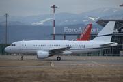 Airbus A319-115X/CJ (VP-BED)