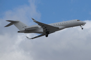 Bombardier BD-700-1A10 Global Express (9H-BGL)