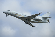 Dassault Falcon 7X (F-WWUM)