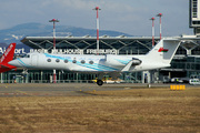 Gulfstream Aerospace G-IV Gulfstream IV (558)