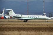 Gulfstream Aerospace G-V Gulfstream V (5N-FGS)
