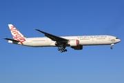 Boeing 777-3ZG/ER (VH-VOZ)