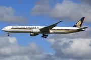 Boeing 777-312/ER (9V-SWV)