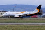 Airbus A319-133X/CJ (P4-RLA)