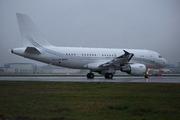 Airbus A319-115X/CJ