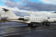 Canadair CL-600-2B16 Challenger 605 (T7-KBI)