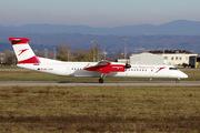 De Havilland Canada DHC-8-402Q Dash 8 (OE-LGK)