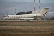Gulfstream Aerospace G-1159 Gulfstream G-IITT (HZ-HA1)