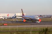 Airbus A330-223 (F-WWCZ)