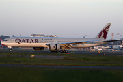 Boeing 777-3DZ/ER (A7-BER)