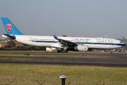Airbus A330-343X (B-6500)
