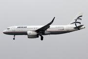 Airbus A320-232 (SX-DNB)
