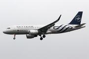 Airbus A320-214/WL (T7-MRD)