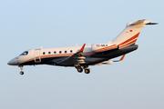 Embraer EMB-550 Legacy 500