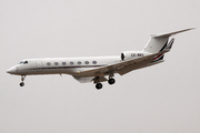 Gulfstream Aerospace G-550 (G-V-SP) (CS-DKG)