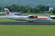 ATR 72-600 (PK-WHJ)