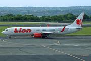 Boeing 737-9GP/ER (PK-LFT)