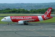 Airbus A320-216 (PK-AZH)