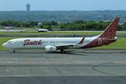 Boeing 737-9GP/ER (PK-LBJ)